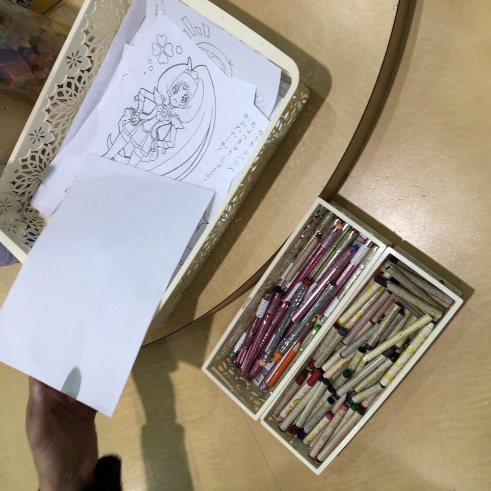 キッズランド 東京インテリア家具 仙台泉店